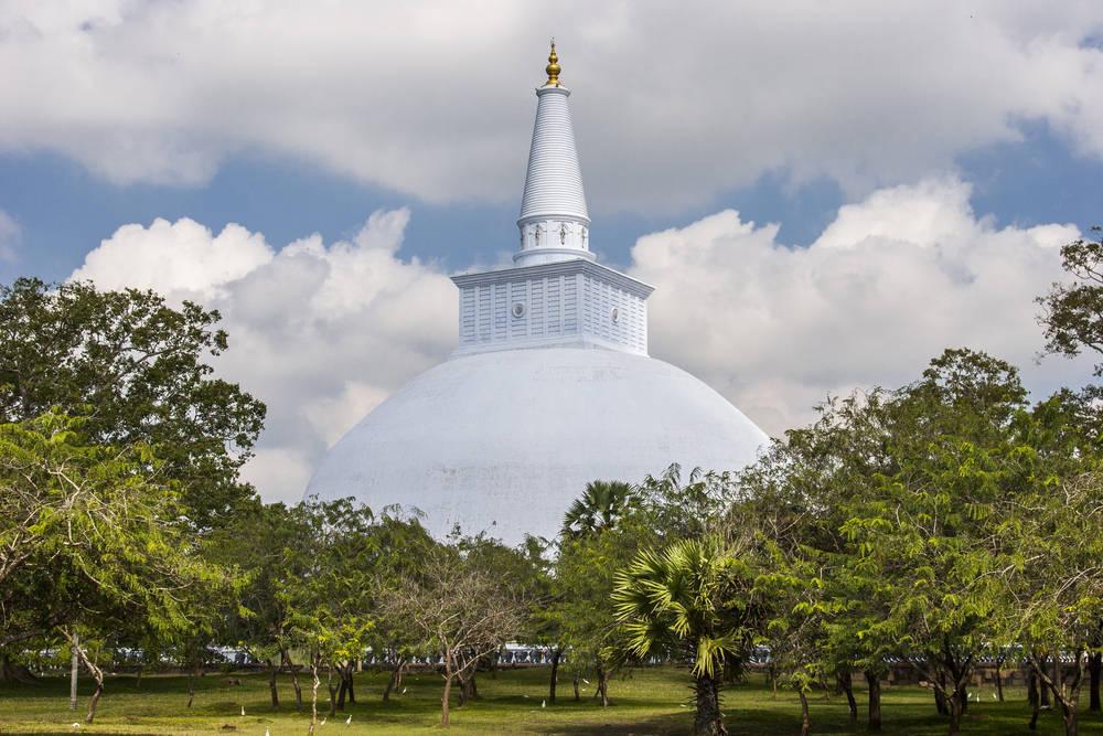 Sri Lanka, ¿Y por qué no?