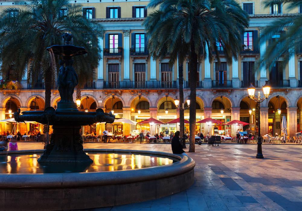 Barcelona, cuna del arte modernista