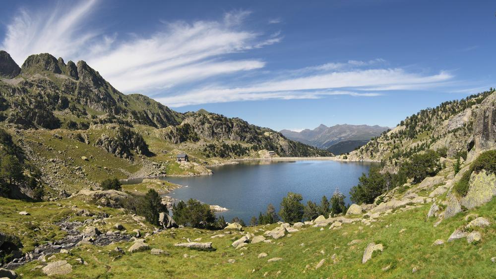 Viaje al Pirineo Catalán