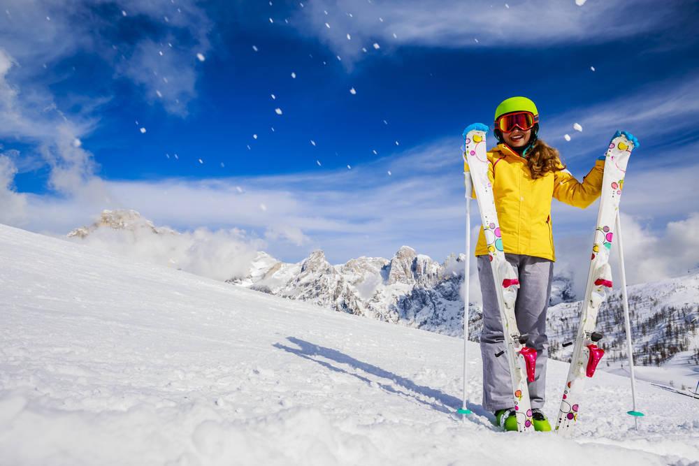 Cómo ha funcionado la temporada de Navidad para las estaciones de esquí