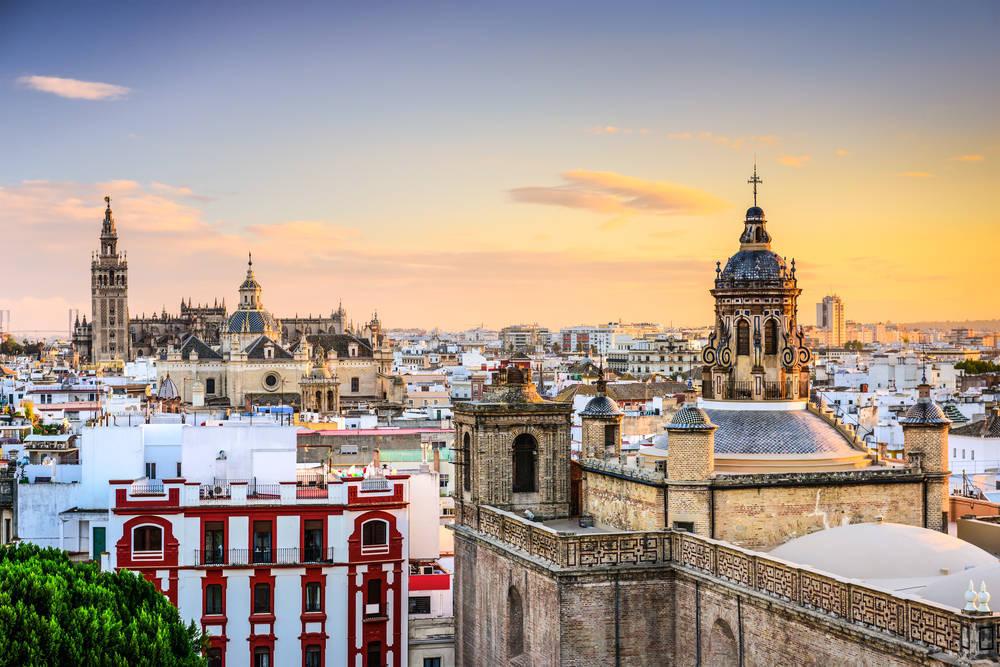 Los lugares más secretos de Sevilla