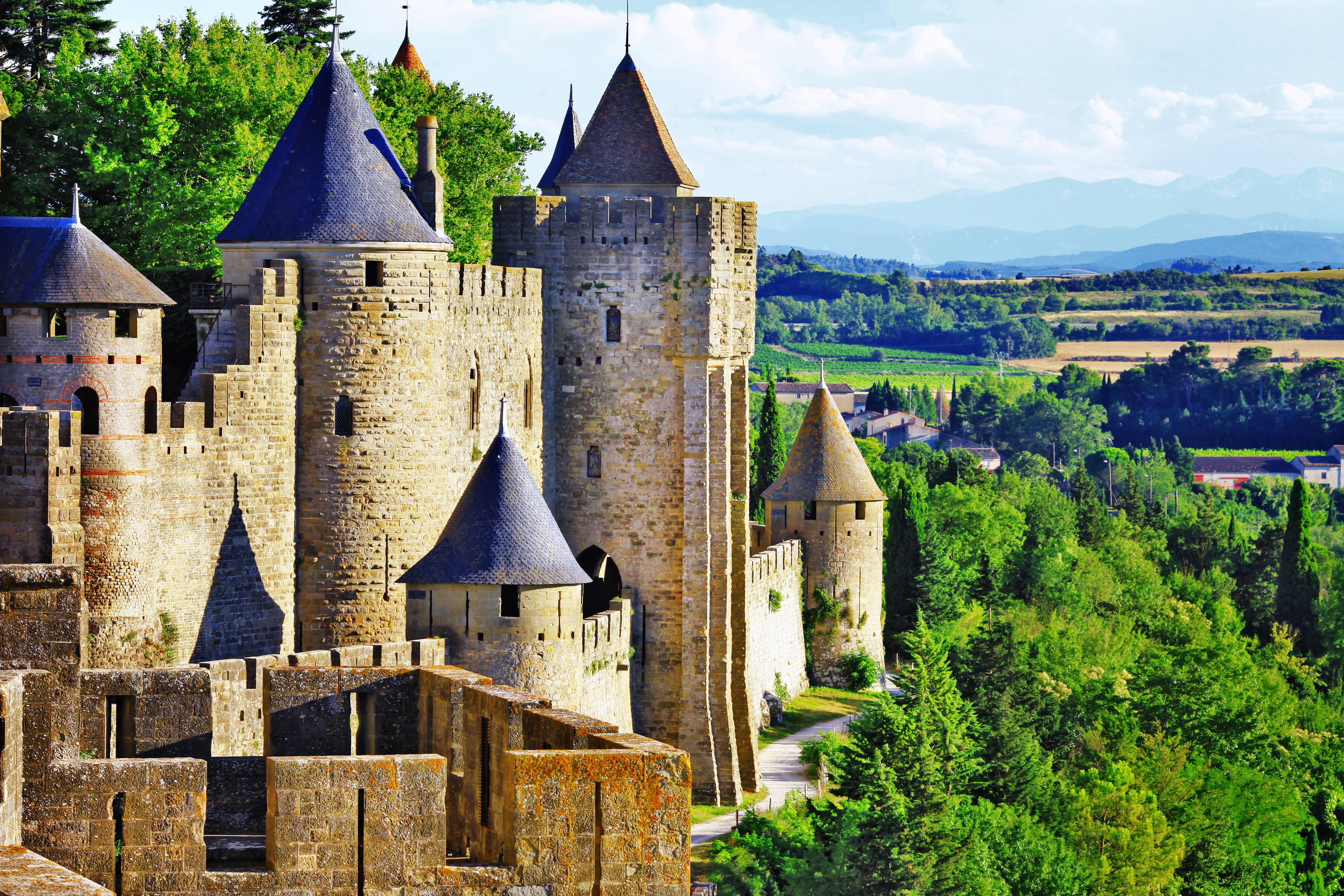 Una Ruta por el Sur de Francia