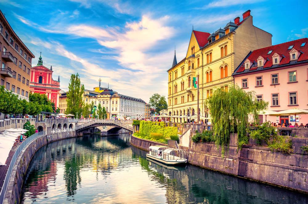 Eslovenia, un destino especial no muy conocido