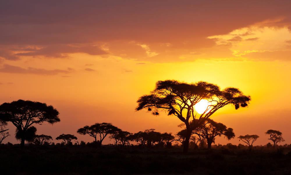 Los misterios de Kenia
