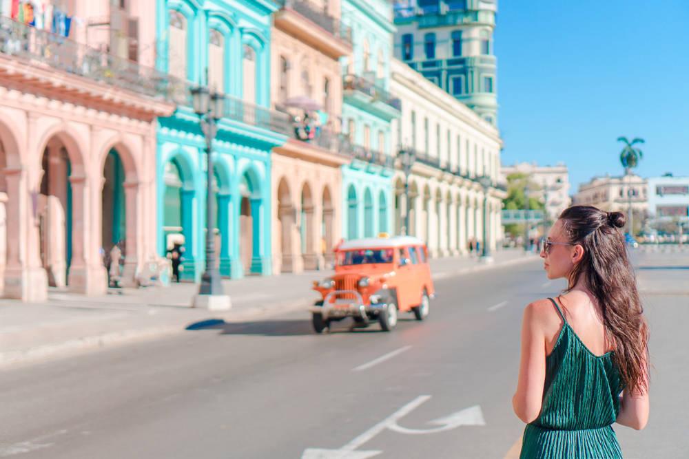 La Habana, Cuba. Ahora puede ser algo más que un sueño