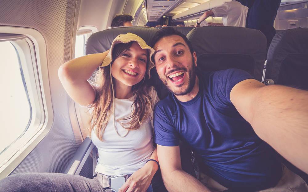 Viajar cómodamente y sin maletas, es posible