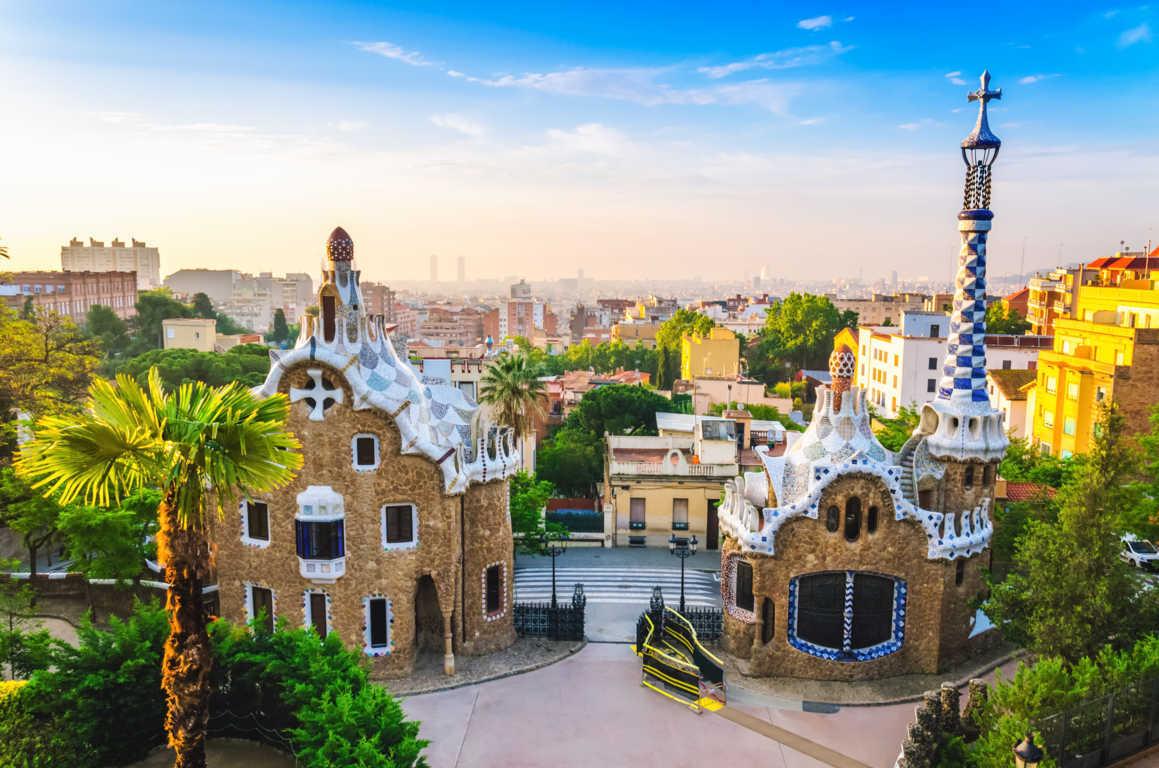 Barcelona, la ciudad preferida por el turismo internacional