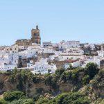Una visita a los Pueblos Blancos de Cádiz
