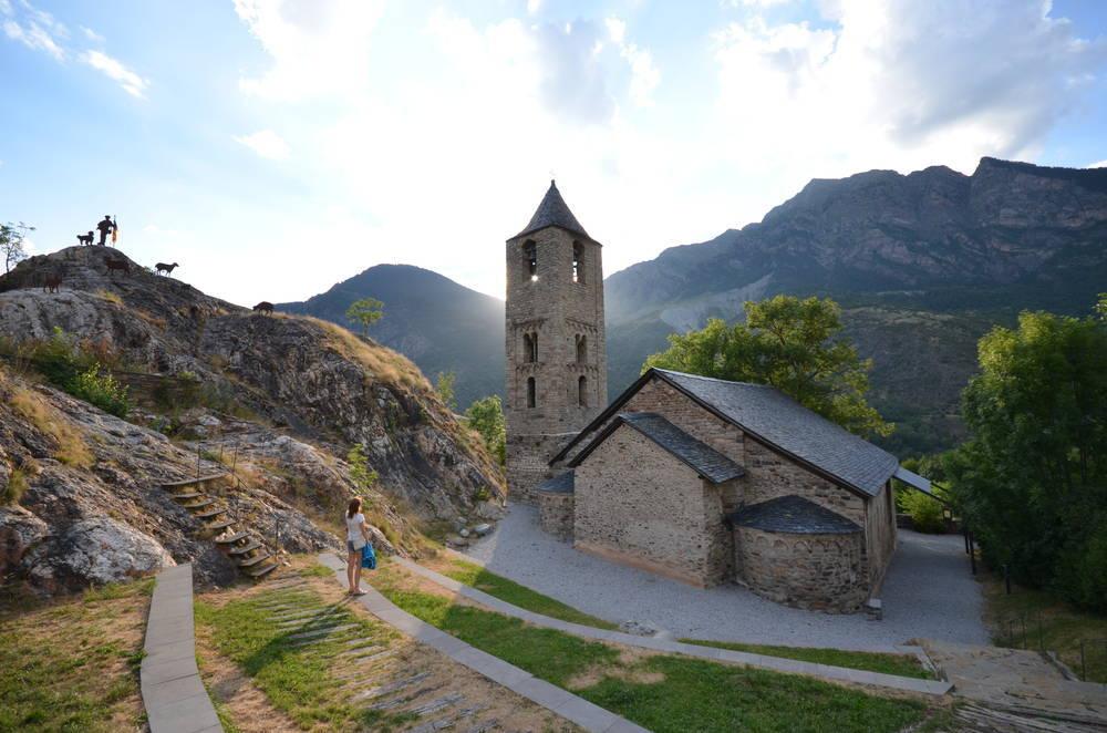Qué ver y qué hacer en el romántico La Vall de Boí