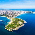 Santander, una ciudad de ensueño